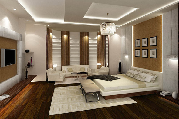 Why Boudoir Interiors Are The Best Interior Fit Out Company In Abu Dhabi,  UAE